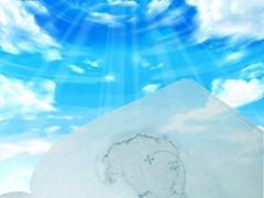 【図】背景完成図│12ヶ月連続イラスト12枚目